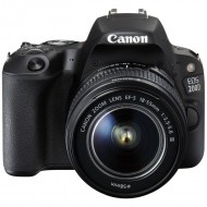 Canon EOS 200D Kit (18-55 DC III)