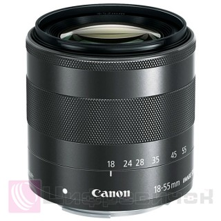 Canon EF-M 18-55mm f 3.5-5.6 IS STM