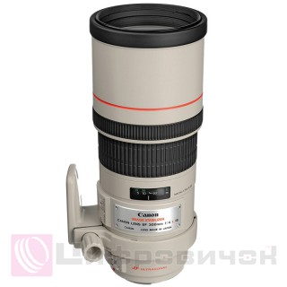 Canon EF 300mm f 4L IS USM