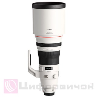 Canon EF 400mm f 2.8L IS II USM