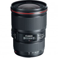 Canon EF 16-35mm f 4L IS USM