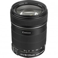 Canon EF-S 18-135mm f 3.5-5.6 IS