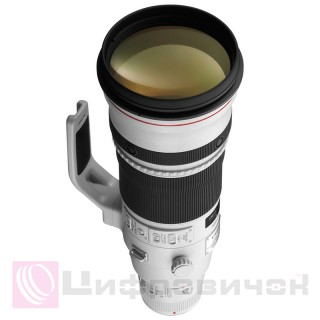 Canon EF 500mm f 4L IS II USM