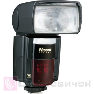 Nissin Speedlite Di866 Mark II Sony