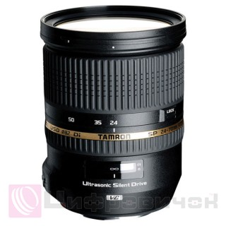 Tamron AF SP 24-70mm F2.8 Di VC USD for Canon