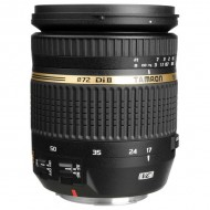 Tamron AF SP 17-50mm F2.8 XR Di II LD Aspherical (IF) for Nikon