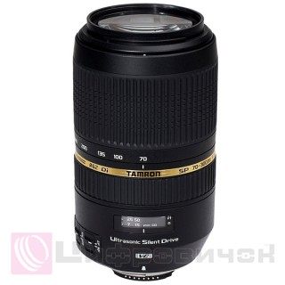 Tamron AF 70-300mm F4-5,6 Di VC USD for Nikon
