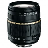 Tamron AF 18-200mm F3,5-6,3 XR Di II LD Aspherical (IF) Macro for Canon