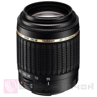 Tamron AF 55-200mm F4-5,6 Di II LD Macro for Canon