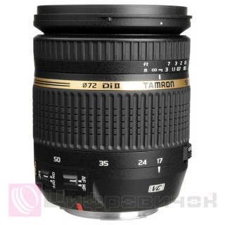 Tamron AF SP 17-50mm F2,8 XR Di II LD Aspherical (IF)  for Pentax