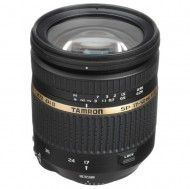 Tamron AF SP 17-50mm F2,8 XR Di II VC LD Aspherical (IF) for Nikon