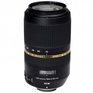 Tamron AF 70-300mm F4-5,6 Di VC USD for Canon
