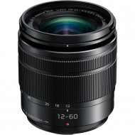 Panasonic 12-60mm f/3.5-5.6 ASPH. POWER O.I.S. Lumix G Vario