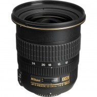 Nikon AF-S 12-24mm f 4G IF-ED DX