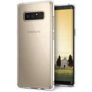 Чохол Ringke Fusion Samsung Galaxy Note 8 Clear (RCS4367)