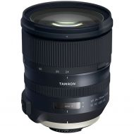 Tamron AF SP 24-70mm f/2.8 Di VC USD G2 for Nikon