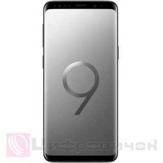 Samsung Galaxy S9 G960F 64GB Grey