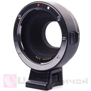 Adapter Ring Yongnuo Smart Adapter EF - E Mount