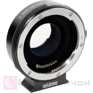 Metabones T Smart Adapter Canon EF or Canon EF-S to Micro Four Thirds