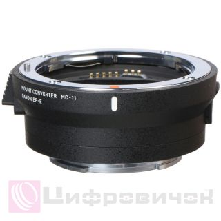 Sigma MC-11/Canon EF Lens to Sony E-Mount Adapter