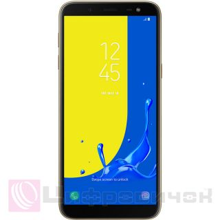 Samsung Galaxy J6 (2018) J600F DS Gold