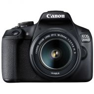 Canon EOS 2000D Kit (18-55 IS)