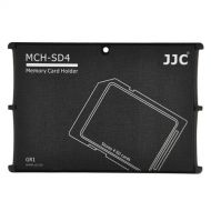 Memory Card Holder MCH-SD4GR