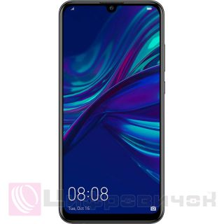 Huawei P smart 2019 3/64GB Black (51093FSW)