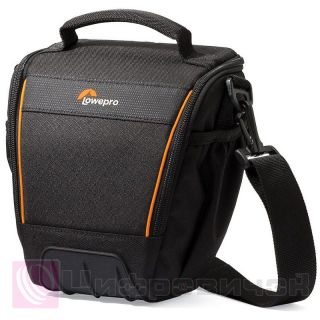 Сумка Lowepro Adventura TLZ 20 II