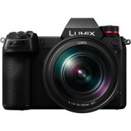 Panasonic Lumix DC-S1 Kit (24-105mm)