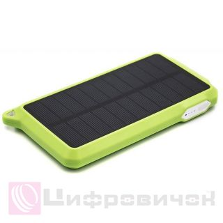 Power Bank PowerPlant/PB-SS002/10000mAh/Green