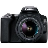 Canon EOS 250D Kit (18-55 DC III) Black