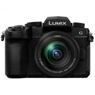Panasonic Lumix DC-G90 Kit (12-60mm) Black