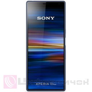 Sony Xperia 10 Plus I4213 Navy
