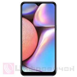 Samsung Galaxy A10s 2019 SM-A107F 2/32GB Black