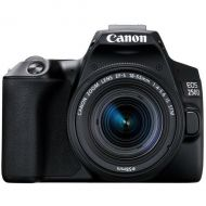 Canon EOS 250D Kit (18-55 IS STM) Black