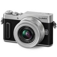 Panasonic Lumix DC-GX880 Kit 12-32mm Silver