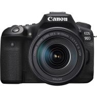 Canon EOS 90D Kit (18-135 IS USM)