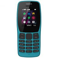 Nokia 110 DS TA-1192 2019 Ocean Blue