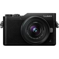 Panasonic Lumix DC-GX880 Kit 12-32mm Black
