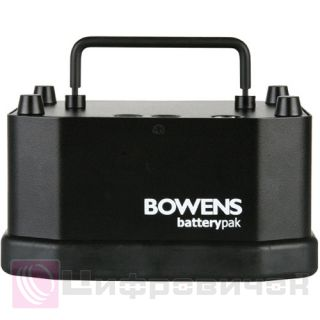 Аккумулятор Bowens Small Battery Pak (BW-7690)