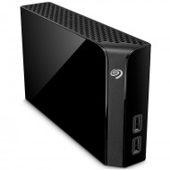Seagate Backup Plus Hub 6Tb (STEL6000200) Black