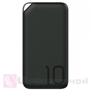 Power Bank Huawei AP08Q 10000 mAh black