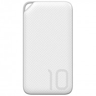 Power Bank Huawei AP08Q 10000 mAh white