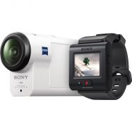 Sony HDR-AS300 з пультом RM-LVR3