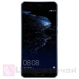 Huawei P10 Plus 64GB Blue
