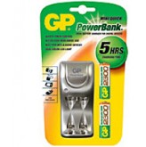 GP PowerBank 2AA 2500mAh