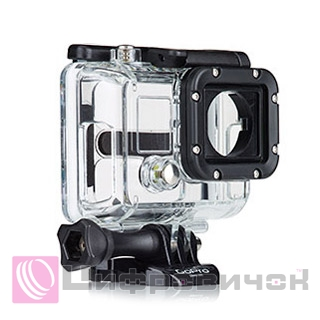 HERO3 Skeleton Housing (AHDKH-301) - корпус з отворами для HERO3