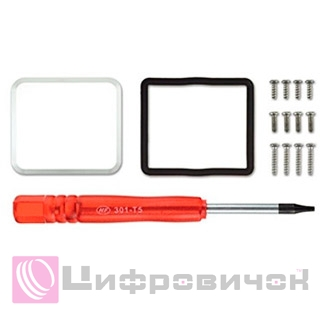Lens Replacement Kit (ALNRK-301) - набір лінз для HERO3