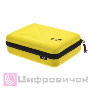 SP POV Case Small GoPro-Edition Yellow (52032) - кейс